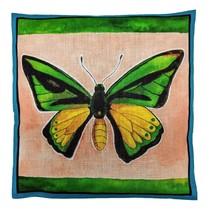 Nahřívací polštářek s třešňovými peckami Motýl Otakárek