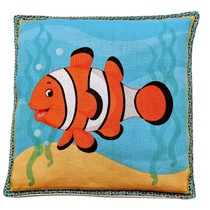 Nahřívací polštářek s hroznovými peckami Nemo