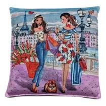 Nahřívací polštářek s třešňovými peckami Paris