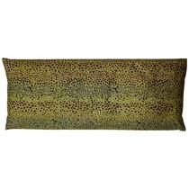 Pohankový polštářek Luren 45x18 cm