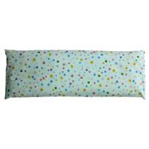 Pohankový polštářek Bibi 50x18 cm