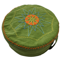 Meditační sedák Zelená mudra