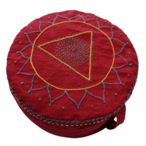 Meditační sedák Červené třetí oko