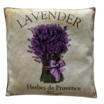 Nahřívací polštářek s třešňovými peckami Lavender